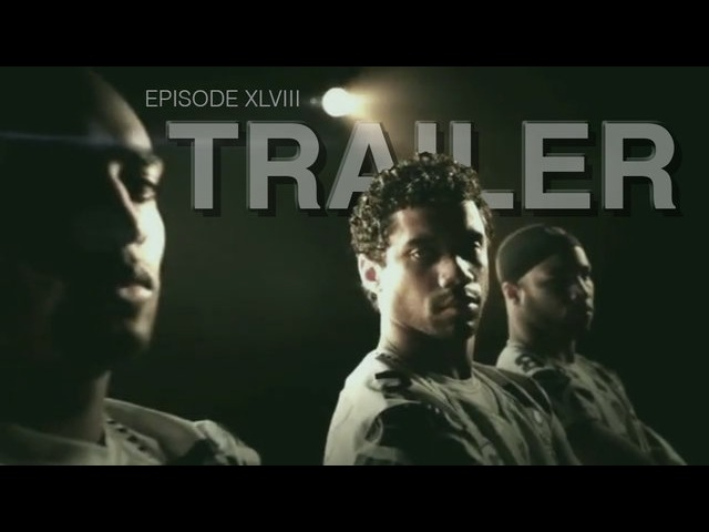 Rain City Redemption (Episode XLVIII) Trailer