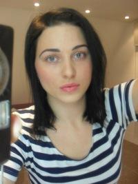 Анастасия Фомина, 2 февраля , Самара, id168834794