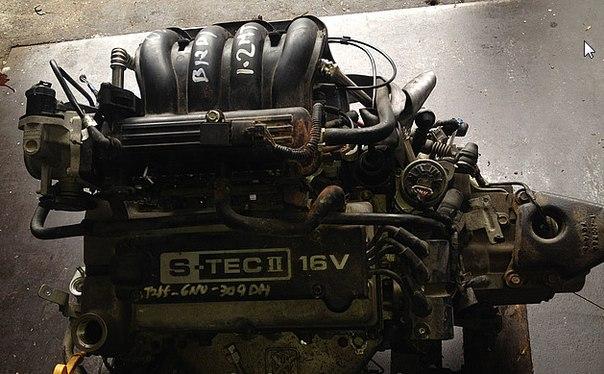 Купить мотор мтз бу цена