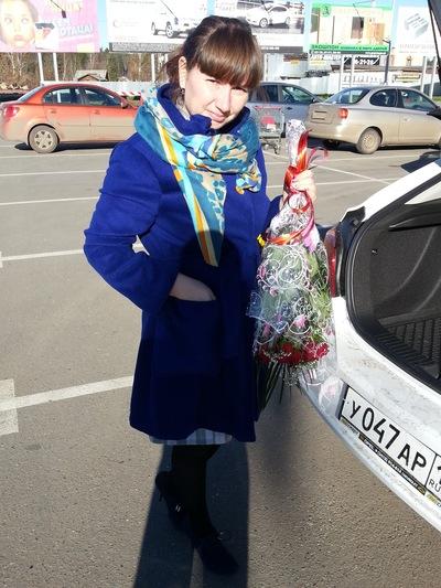 Тамара Вахрушева-Керимова, 21 октября 1981, Москва, id35816445