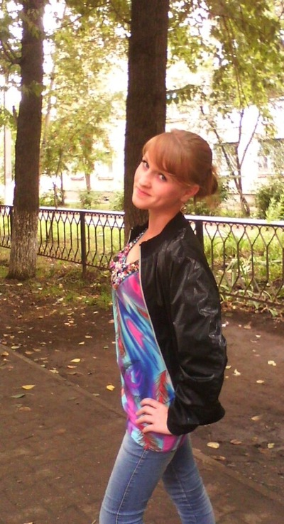 Маргарита Ибрашева, 18 августа 1995, Нефтекамск, id181252864