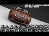 Solidworks. BMW M6. Часть 2