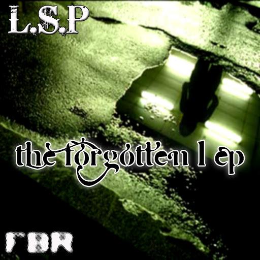 ЛСП альбом The Forgotten 1