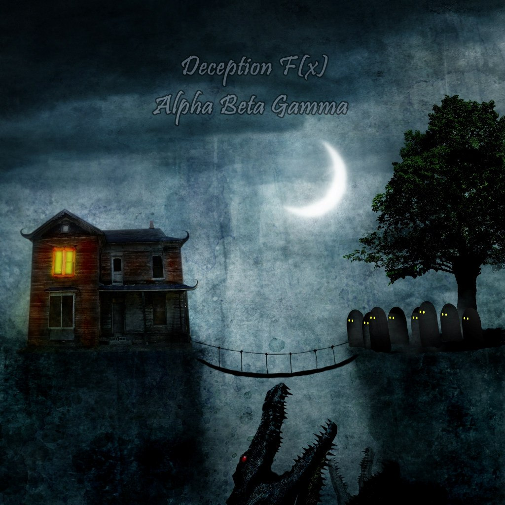 Deception F(x) - Alpha Beta Gamma (2014)