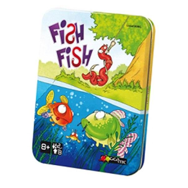 Рыбки Fish Fish