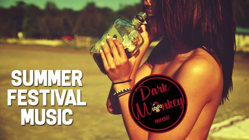 Minimal Techno Minimal House Mix 2018 Summer Festival EDM Music by RTTWLR