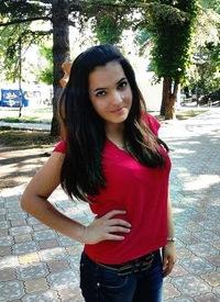 Алиме Асанова, 14 февраля 1996, Симферополь, id80721340