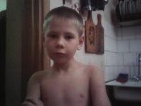 Данил Володин, 9 мая , Краснодар, id176163483