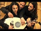 Le Trio Joubran - L'obstin