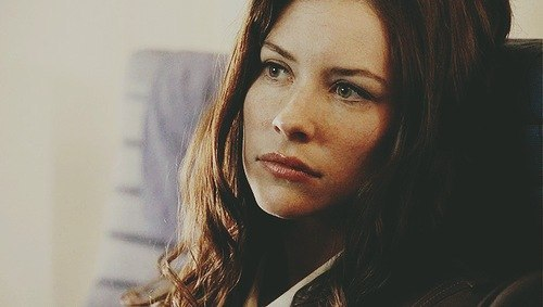 Kate austen updated her profile picture: