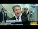 Rand Paul Is Furious He Was NOT Allowed Into CIA Briefing On Murder Of Washington Post Journalist