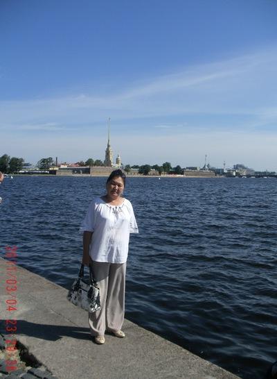 Руслана Куускаловна, 29 октября 1996, Шагонар, id194951481