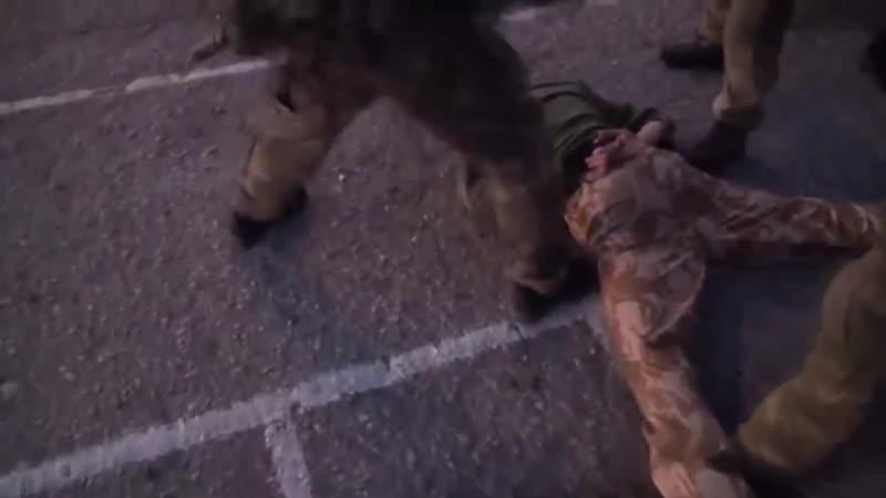 ССО в Крыму   Anti Terror Forces   ATF