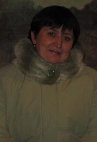 Антонина Малыгина, 1 декабря 1961, Уфа, id56511748