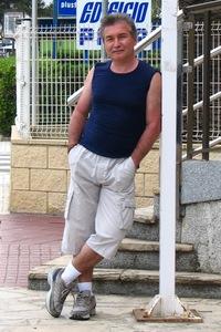 Сергей Кир