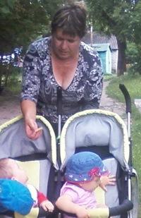 Галина-Борисівна Івашина-Діордіященко, 21 июня 1959, Новомиргород, id208543226