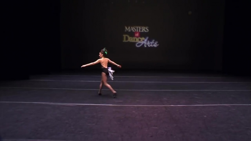 Dance Moms_ Kendalls Jazz Solo - VooDoo Doll (Season 3) _ Lifetime - HD 720p - [tapyoutube.com]