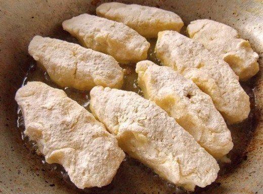 ЗРАЗЫ С ГРИБАМИ Ингредиенты. Для картофельного теста. ● 5-7 средних