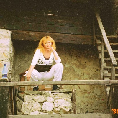 Валентина Щукина, 30 сентября , Москва, id159500432