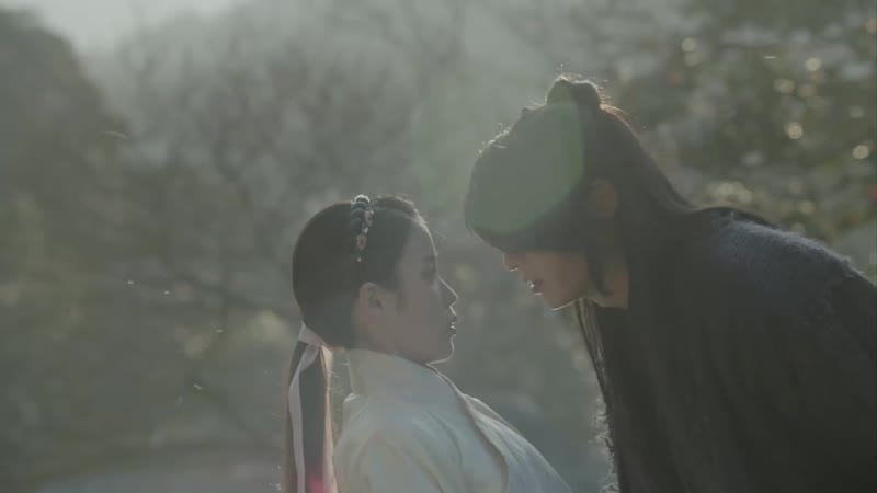 [MV-Ost] Loco Punch - Say Yes (Moon Lovers Scarlet Heart Ryeo \ Part 2)