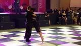Preliminar Tango Chile 2018 - Javier y Moira