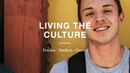 Living the Culture Frankie's Story EF Educational Tours Canada
