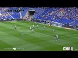 «Эспаньол» - «Валенсия». Обзор матча