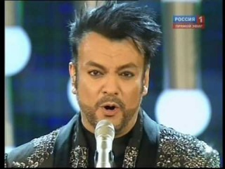 ������ �������� � ������ ��������� / Philipp Kirkorov / New Wave 2010