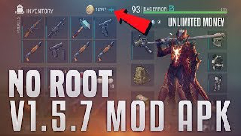 (⚡NO ROOT⚡) LAST DAY ON EARTH SURVIVAL MOD APK - v1.5.7 HACK/CHEATS | Unlimited Money Free Craft