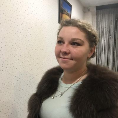 Аня Нежальская