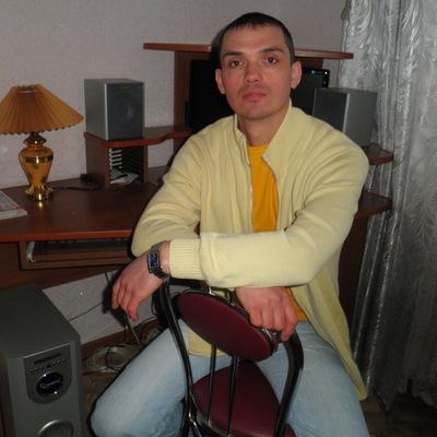 Сергей Быцюра, 31 декабря , Алчевск, id183704391