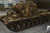 Просмотров. танки СССР.  Дата. тяжелые танки.  Шкурка для танка КВ-5 wot.  Автор.  Добавил.