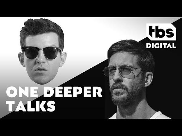 Calvin Harris: Interview | One Deeper Talks (Directors Cut)