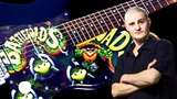 Battletoads Metal Cover by GNOM