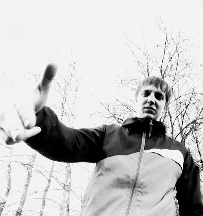 Ivan Shelemba, 1 марта , Санкт-Петербург, id21073637