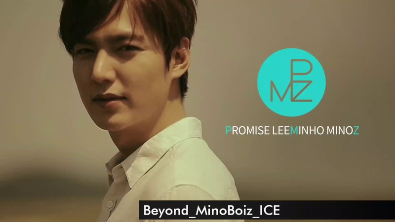 【FMV】Song for you Thank you by LEE MIN HO