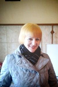 Ольга Пахолкова, 15 марта 1978, Вологда, id166478200