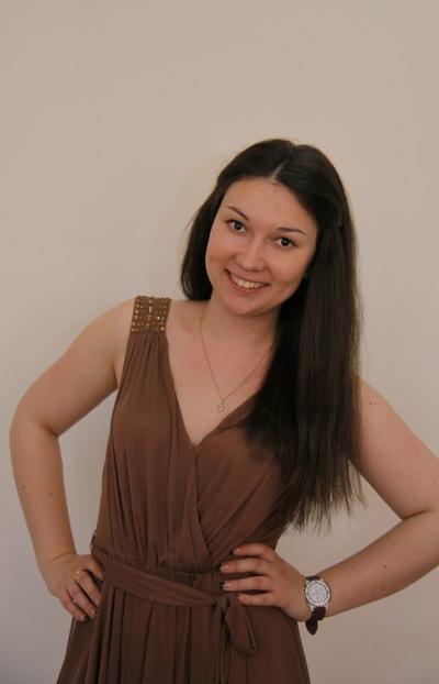 Ksenia Buhtoyarova, 4 февраля , Новокузнецк, id6676212