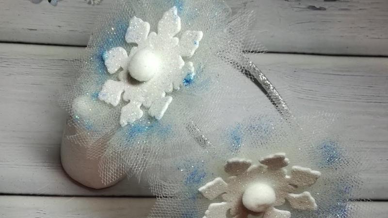 Ободок для снежинки по шаблону , мкSnowflake Pattern Bezel Patrón de copo de nieve bisel