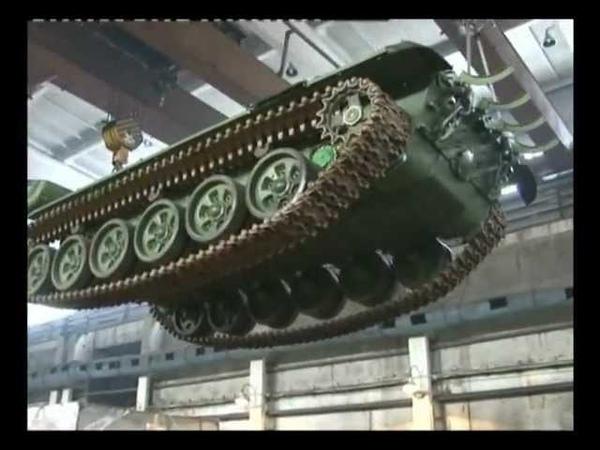 История 103 Бронетанкового ремонтрого завода