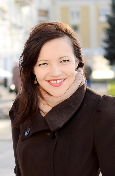 Ксения Белецкая, 6 мая 1988, Чебоксары, id46485850