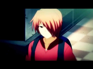 Angel Beats AMV-Little Me