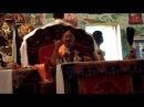 Е.С. Сакья Тризин. Гуру Падмасабхава. His Holiness Sakya Trizin's Guru Padmasambhava Empowerment at Padma Samye Ling