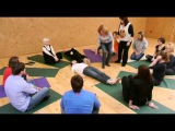 2nd lesson of LAUGHTER YOGA video course with ANJU SHAHANI