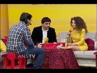 Nuri Serinlendirici & Jane Icime atiyorum ask  Gunebaxan 19.03.2013 Güne Baxan