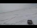 The Lake Baikal Earthquake, Storm