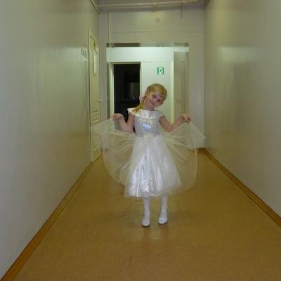 Вероника Мороз, 5 мая 1990, Оренбург, id216006312