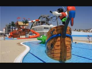 Tui fun&sun panthea waterpark 4*