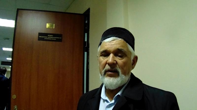 Судебное дело о запрете мусульманского шествия на день Памяти защитников Казани