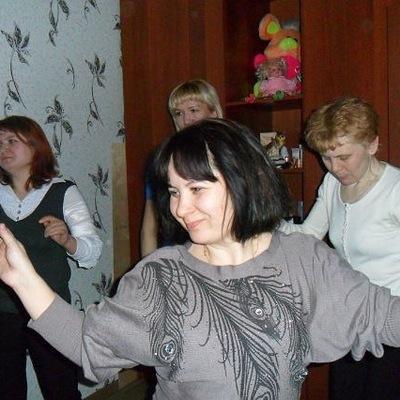 Нина Лецкая, 12 марта 1977, Самара, id65702425